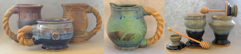 muddy mountain pottery wyoming potters